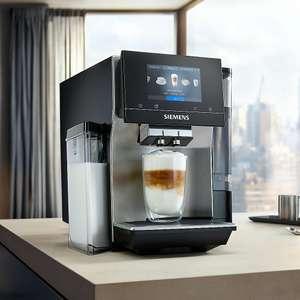 SIEMENS Kaffeevollautomat EQ.700 integral TQ707D03