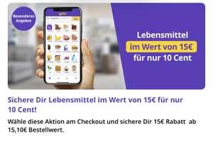 [PERSONALISIERT & LOKAL BERLIN] 15€ Rabatt MBW: 15,10€