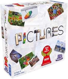 """Pictures """"Spiel des Jahres 2020"""" Gesellschaftsspiel für 25,99€ (Mülller Abholung & Amazon Prime)"""