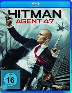 Hitman : Agent 47 BD (Prime)