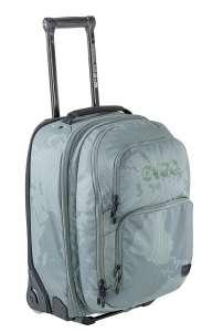Evoc Terminal Bag 40+20 Rollkoffer (chili red, multicolor, oliv)