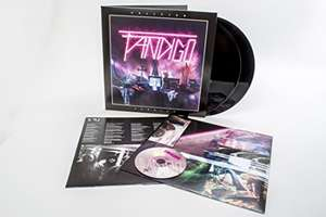 (Prime / Saturn Abholung) Callejon - Fandigo (Doppel Vinyl + CD)