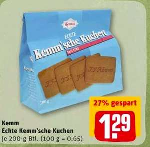 Kemm'sche Kuchen