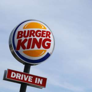 Burger King 10 Fach Payback Punkte