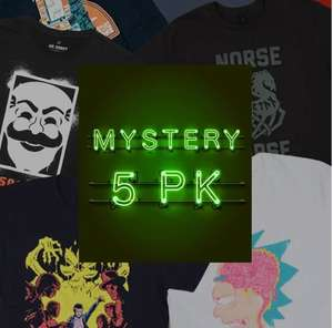 Mystery Pack Kinder, Boys und Girls für ab 9,10 plus Versand