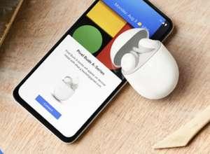 [Local Guides] 10% auf Google Pixel Buds A-Series im Google Store