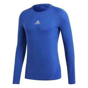 (eBay/Sportsfreunde) Adidas Alphaskin Longssleeve