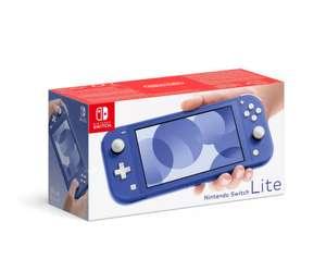 Nintendo Switch Lite   Alle Farben 149,99€ (Expert Holzminden)