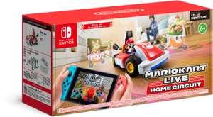 [Expert Höxter/Holzminden) Nintendo Mario Kart Live: Home Circuit - Mario für 59,99€ -Online 63,98€