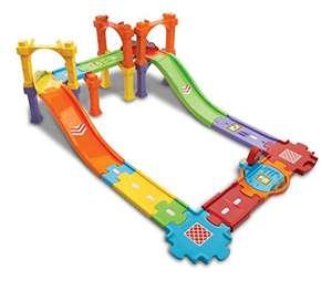 Vtech Tut Tut Baby Flitzer - Straßen- und Brückenset groß für 12,99€ (Amazon Prime)
