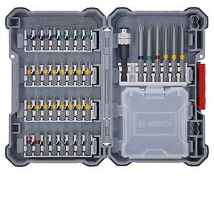 [prime] Bosch Professional 40-tlgs. Bit Set mit Universalhalter