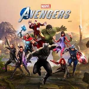 Marvel's Avengers - Iron Man's Iron Alloy Outfit (PC & Konsole) kostenlos bis zum 09.September