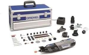 Dremel Platin Edition 8220 Akku Multifunktionswerkzeug