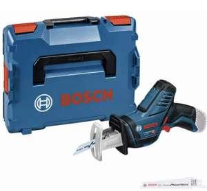Bosch Professional 12V System Akku Säbelsäge GSA 12V-14