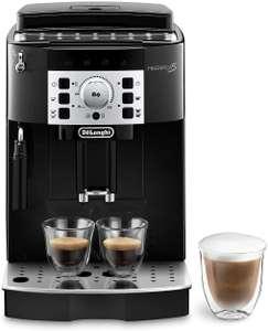 De'Longhi Magnifica S ECAM 22.110.B, Kaffeevollautomat mit Milchaufschäumdüse