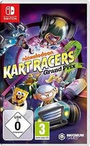 Nickelodeon Kart Racers 2: Grand Prix - [Nintendo Switch] [Prime]