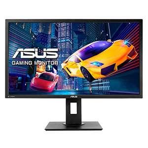 "4K 28"" Monitor Asus VP28UQGL 60Hz TN Panel 300cd/m²"