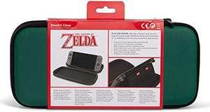PowerA Nintendo Switch Stealth Case The Legend of Zelda für 8,99€ (Amazon Prrime)