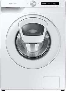 Samsung WW80T554ATW Waschmaschine zum Bestpreis (8kg, WiFi-SmartControl)