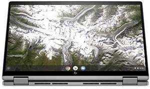 HP Chromebook x360 8GB RAM / i3 (Amazon WHD)