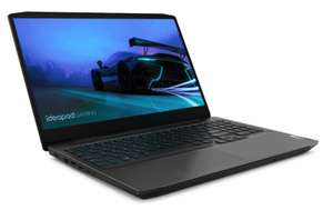 "Lenovo Ideapad Gaming 3 15"" FHD IPS i5-10300H 8GB/512GB SSD GTX1650 DOS"