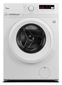 Midea MFNED85-1455 Waschtrockner (8kg/5kg, 1400U/min, E) für 269,90€ +++ Waschmaschine MFNEW80-145 (8kg, 1400U/min, E) für 199,90€