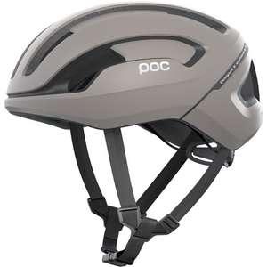 POC Omne Air Spin Fahrradhelm in grau oder orange (Gr. S - L)