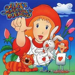 [ Nostalgiedeal ] [ Amazon / Prime ] Alice im Wunderland - Komplettbox [8 DVDs]