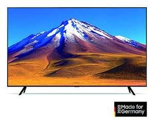 "[amazon] Samsung GU-TU6979 4K Smart TV 55"""