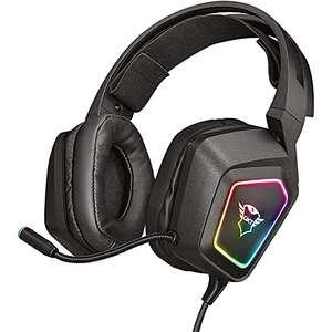 [Prime] Trust GXT 450 Blizz 7.1 USB Gaming Headset / Amazon.de Warehouse