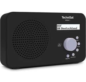 TechniSat VIOLA 2 DAB Radiobei Amazon Prime