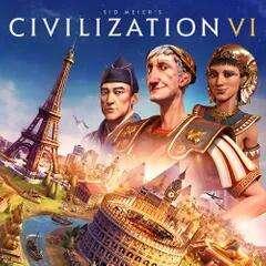 Sid Meier's Civilization VI (Switch) für 7,60€ (US eShop)