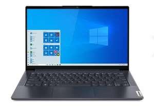 """Lenovo Yoga Slim 7 82A200A4GE - 14"""" FHD IPS, Ryzen 7 4700U, 8GB RAM, 512GB SSD"""