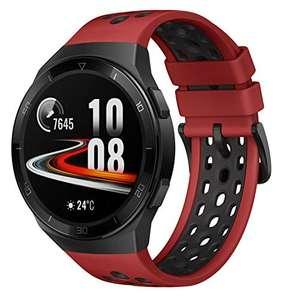 Huawei Watch GT 2e Smartwatch (46mm AMOLED Touchscreen, SpO2-Monitoring, Herzfrequenz-Messung, GPS, wasserdicht) für 79€ & WHD ab 41€