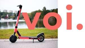 VOI E-Scooter 10€ Guthaben Neukunden (Lokal Köln)