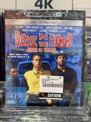 Boyz'n The Hood - Jungs im Viertel - 4K UHD