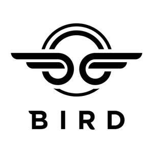 Unbegrenzt Kostenlose Freischaltungen bei Bird für 0,99€/Monat