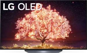 LG OLED77B19LA (77 Zoll) OLED Fernseher 100/120 Hz HDMI 2.1