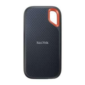 SanDisk Extreme® Portable SSD V2 4TB ( SDSSDE61-4T00-G25 ) - 499,99€ und weitere Wochenangebote