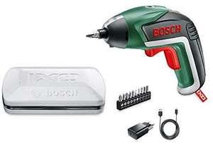 [Amazon WHD] Bosch Akkuschrauber IXO (5. Generation, in Aufbewahrungsbox) [wie neu] (Neu 35,92€)