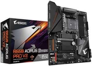 Aorus B550 Pro V2
