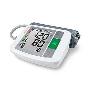 [Amazon WHD] Medisana BU 510 Oberarm-Blutdruckmessgerät (22-36cm), Arrhythmie-Anzeige, Speicher 2x90 Messungen. (gebraucht - wie neu)