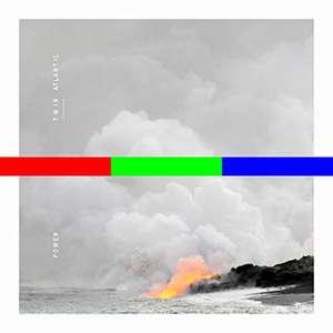 (Prime / Saturn & Mediamarkt Abholung) Twin Atlantic - Power (Vinyl LP)