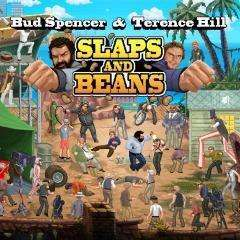 Bud Spencer & Terence Hill - Slaps And Beans (Xbox One) für 4,99€ oder für 1,94€ PL (Xbox Store