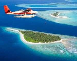 Flüge: Malediven (Sept-Nov) Hin- und Rückflug mit Etihad Airways von München ab 469€ inkl Gepäck