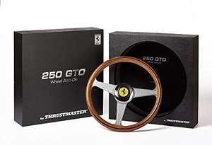 Thrustmaster 250 GTO Wheel Add On - Nachbau des Kultlenkrades