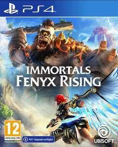 Immortals Fenyx Rising (PS4/PS5) für 24,38€ (Amazon ES)