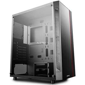 DeepCool PC-Gehäuse Matrexx 55 (E-ATX, Glas-Seitenfenster, Staubfilter)