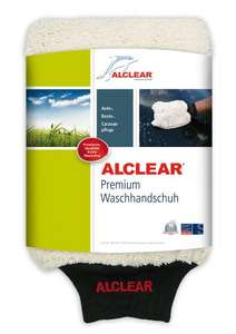 [Prime] ALCLEAR Mikrofaser Handschuh / Autowäsche