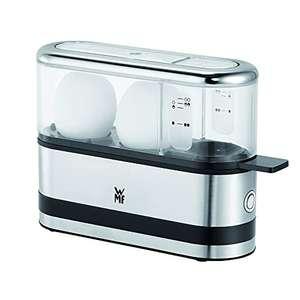 WMF KÜCHENminis 2-Eier-Kocher mit Eipick, BPA-freies Tritan für 22,49€ (Amazon Prime)